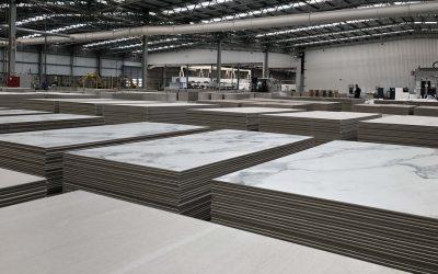 Europa denuncia barreras técnicas de Arabia Saudí a la importación de baldosas cerámicas