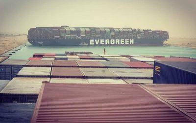 El azulejo reclama medidas urgentes frente al colapso en el transporte por mar
